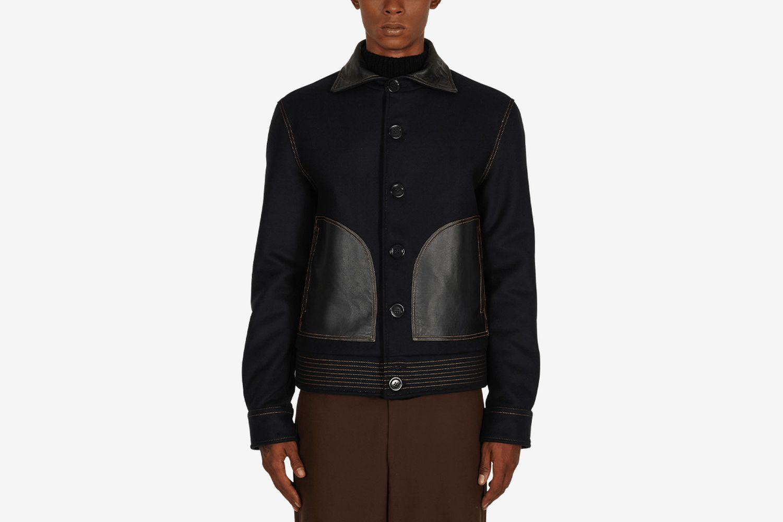 Brixton Varsity Jacket