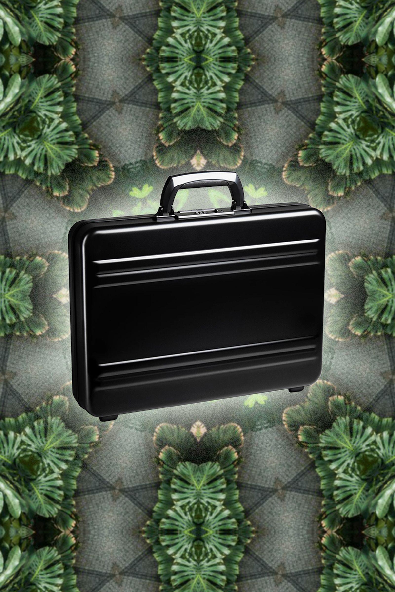 best bags for men Securing the Bag 1017 ALYX 9SM Halliburton Raf Simons