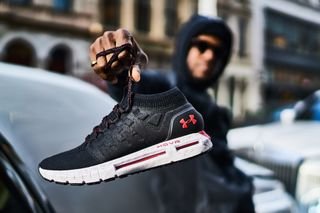 online retailer a6c41 3f58d Under Armour Launches Innovative Footwear Technology