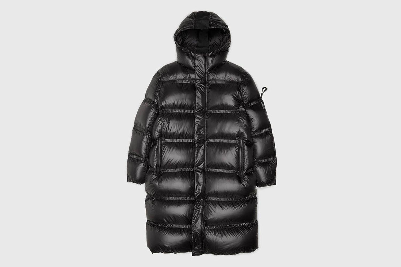 Sullivor Long Coat
