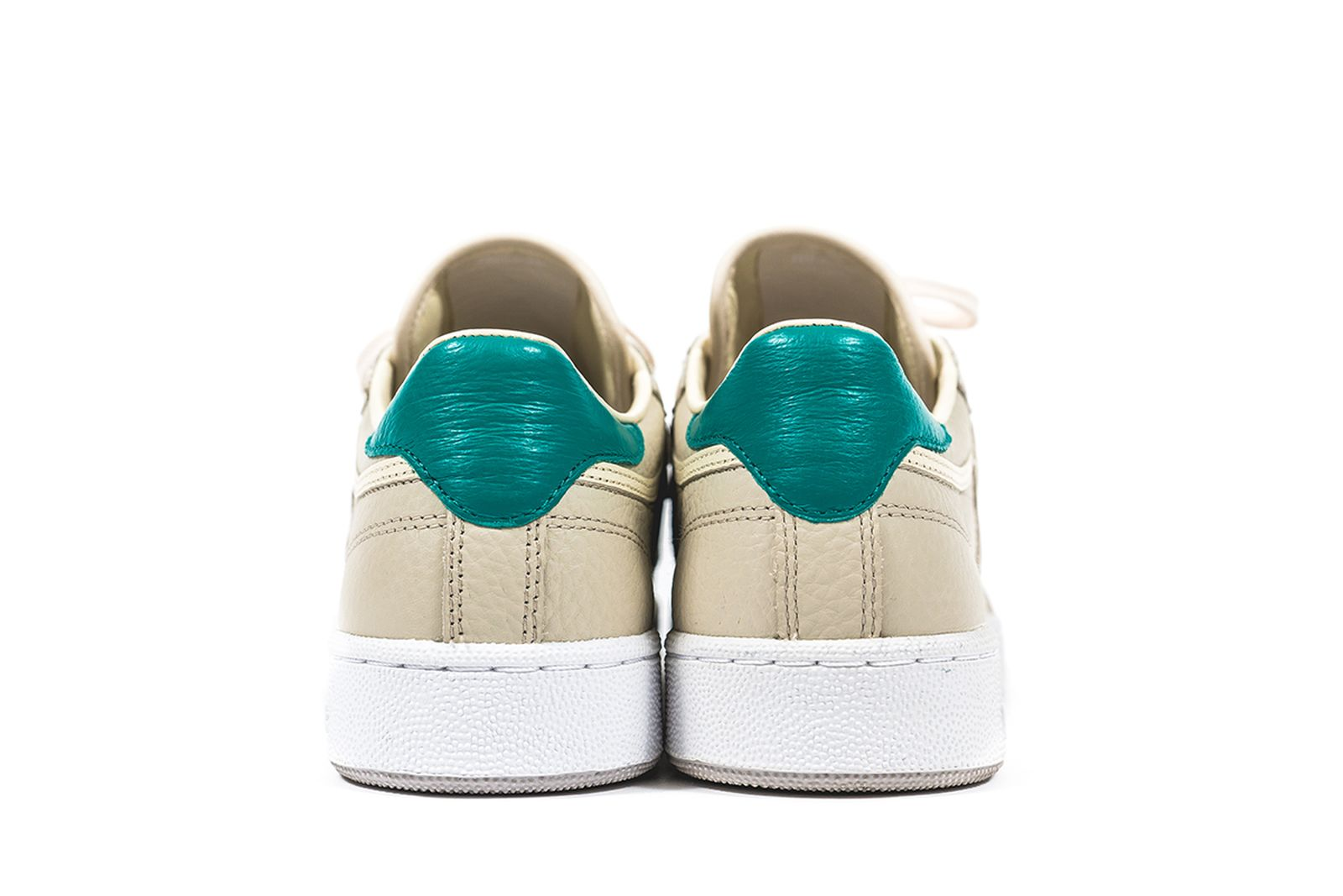 packer reebok club c marcial release date price packer shoes