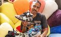 Cyril Palmer Shares His Biggest eBay Sneaker Shopping Tips