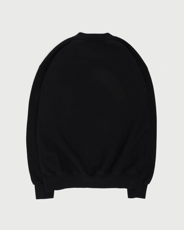 Aries - Premium Temple Sweatshirt Black - Image 3