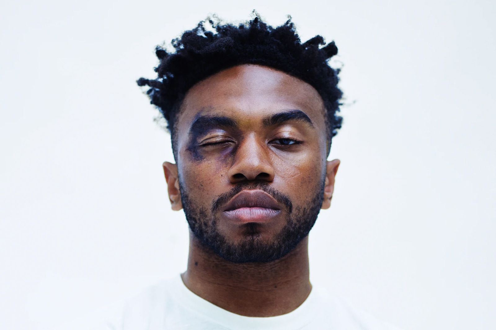 kevin abstract therapy main Shia LaBeouf i-D magazine