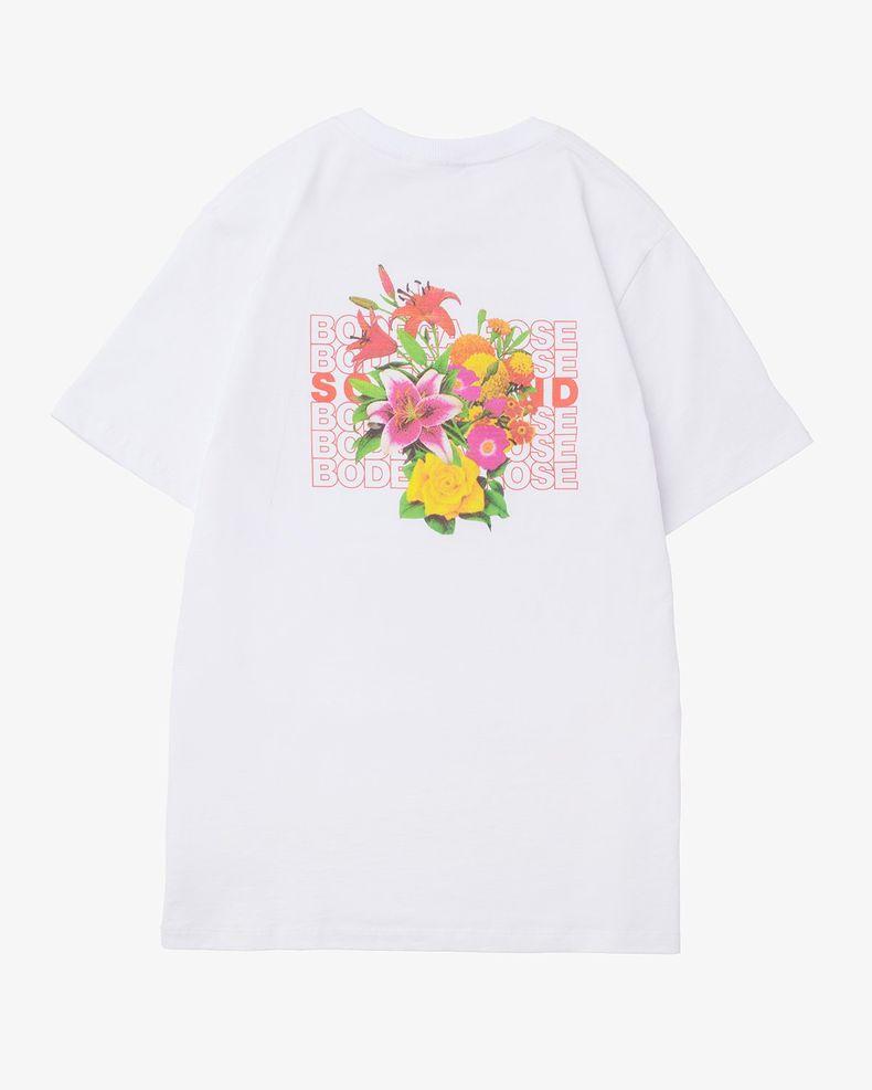 Soulland — Rossell S/S White