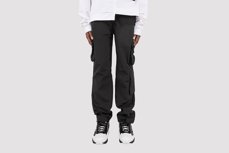 Laboratory Multi-Pocket Pant