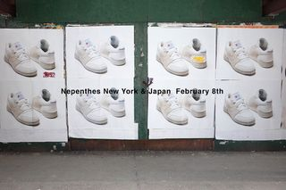 2225a3738a98 NEPENTHES x Reebok Workout Plus Low  Official Release Information
