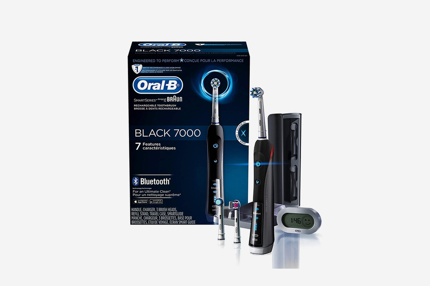 7000 SmartSeries Electric Toothbrush
