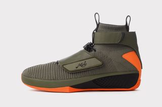 ef38cc4eacd Carmelo Anthony Reveals Jordan Collab for NYFW