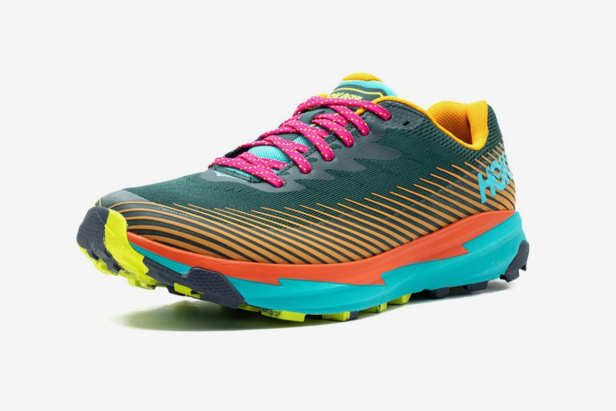 HOKA Readies Its Most Colorful Collab Yet & Other Sneaker News Worth a Read 66