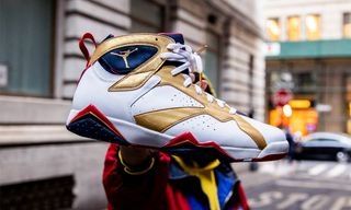 Join eBay & Highsnobiety at All-Star Weekend to Show Off Rare Grails