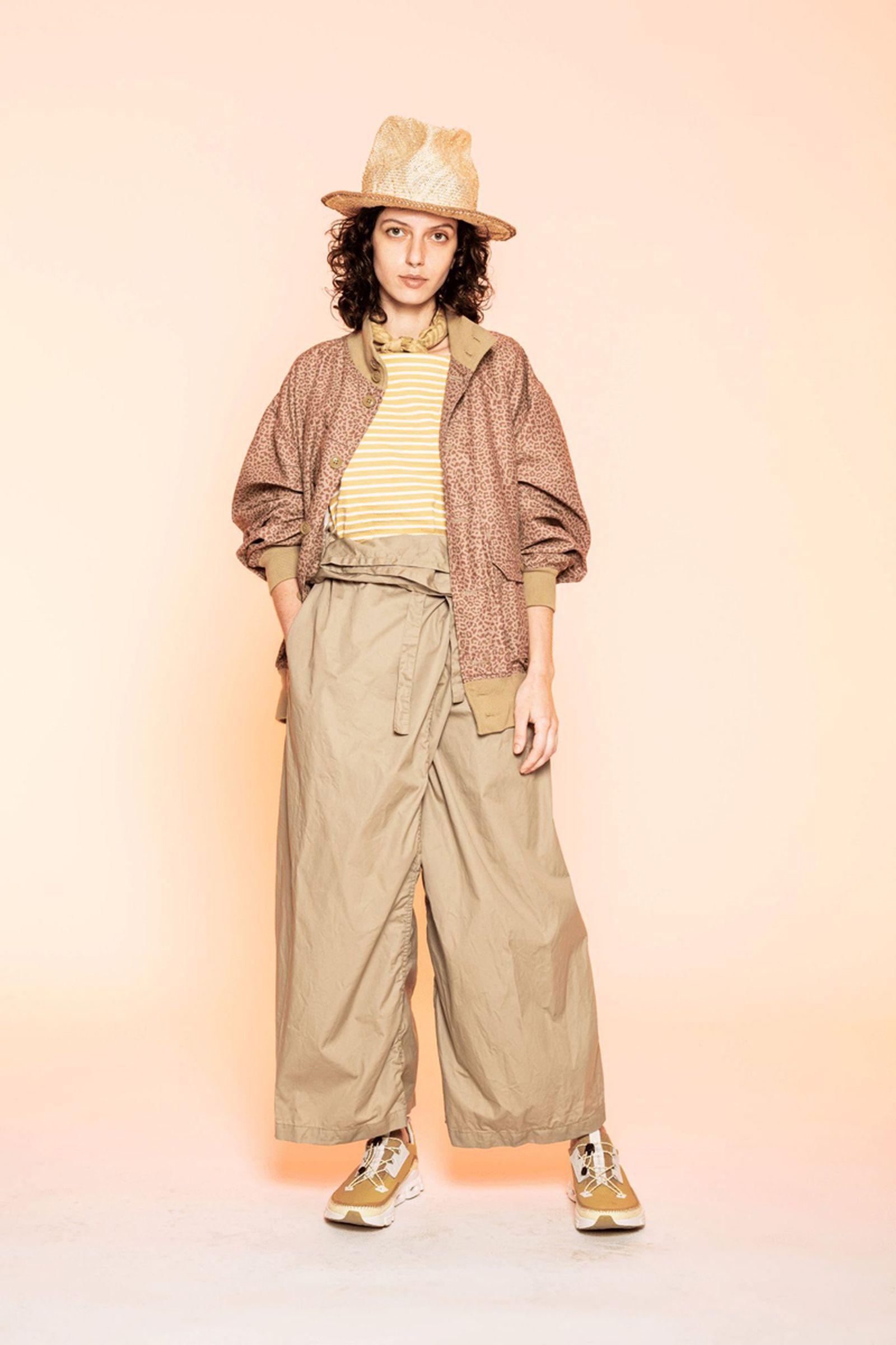 engineered garments spring summer 2022 collection lookbook (26)