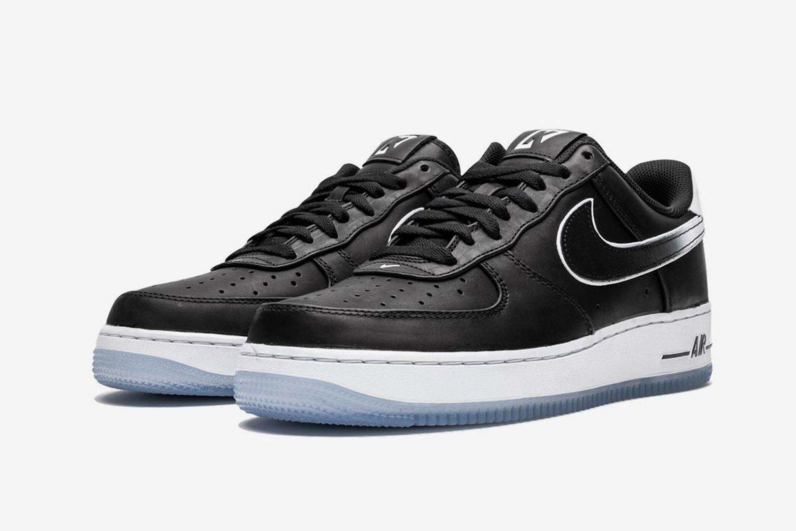 Nike x Colin Kaepernick Air Force 1
