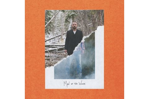 justin timberlake man of the woods review