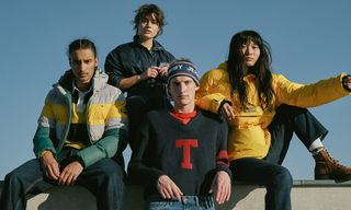 Check out the New 'Gram-Ready Garms From Tommy Jeans