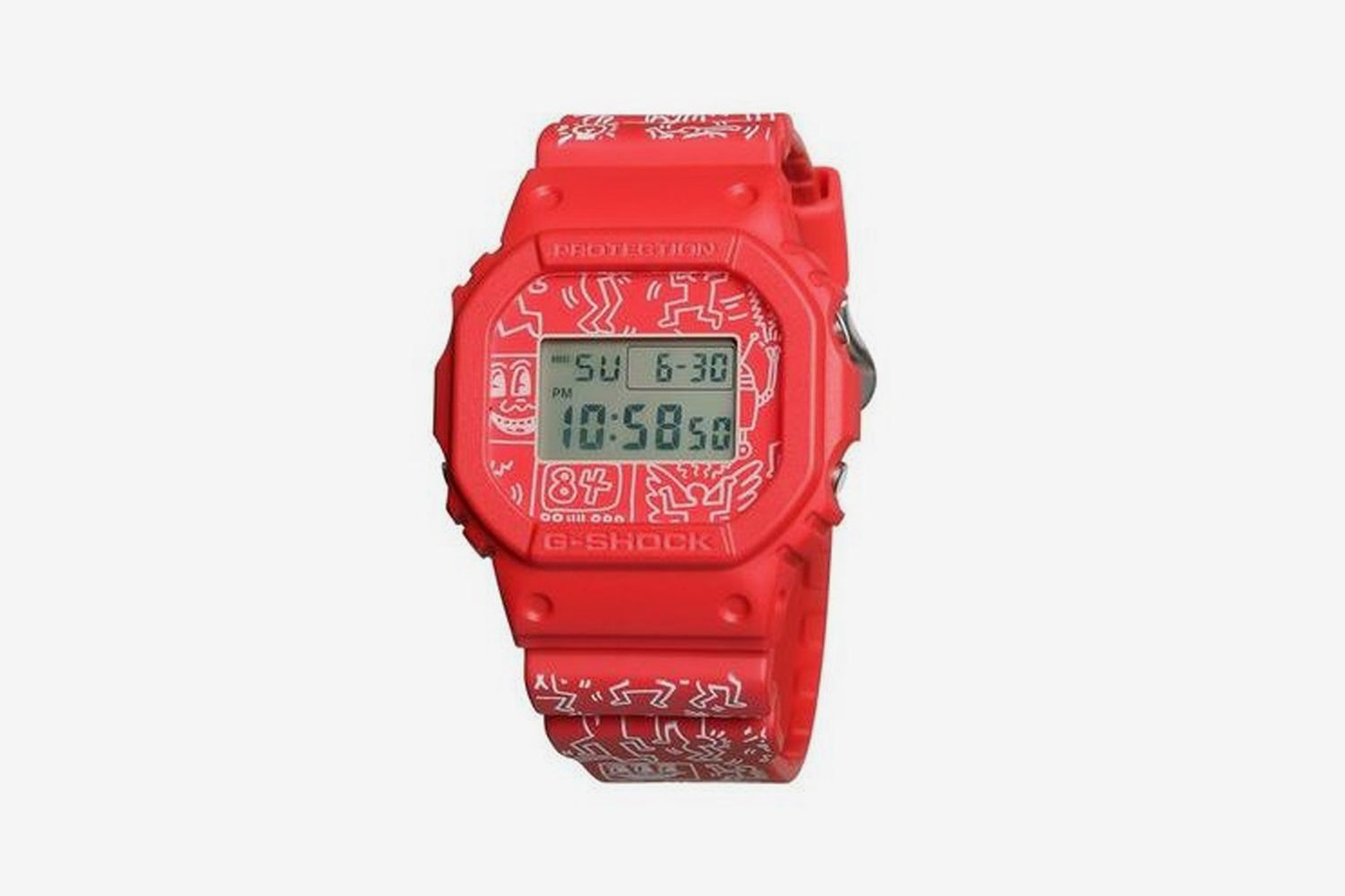 G-Shock DW5600KEITH