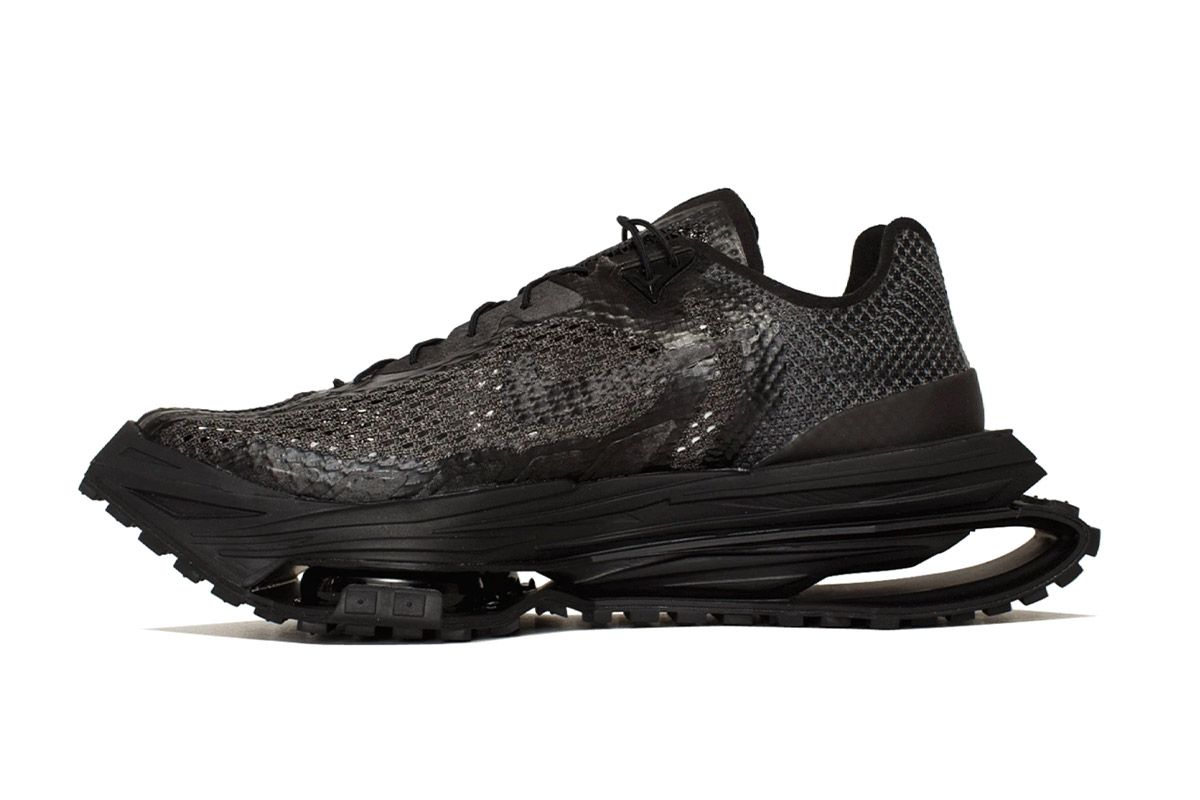 The Nike Zoom MMW 4 Is Dropping in Triple Black 3