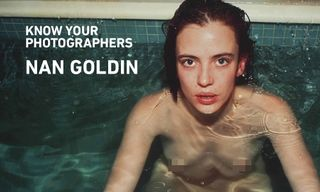 Photographers Every Highsnobiety Reader Should Know: Nan Goldin (NSFW)