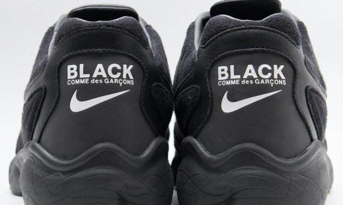COMME des GARÇONS x Nike Air Zoom Talaria: Rumored Drop Info