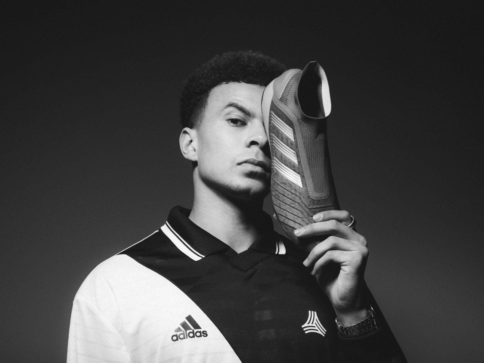 adidas fit goals dele alli main adidas football fitgoals