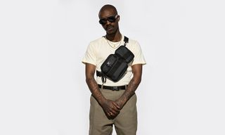 Patta's New Utility Bag Is Designed Specifically for DJs