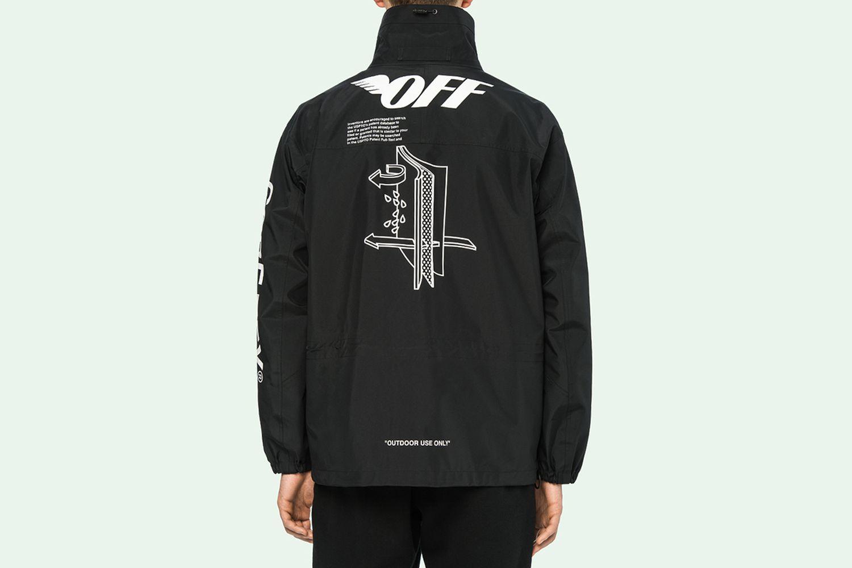 GORE-TEX® Jacket