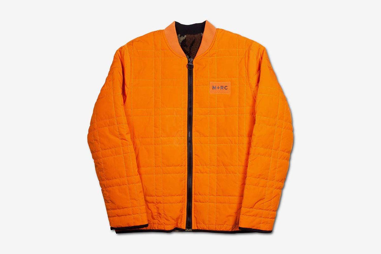 Pray For The Opps Reversible Jacket