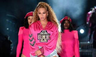 The Internet Obviously Cannot Handle Beyoncé's 'Homecoming'