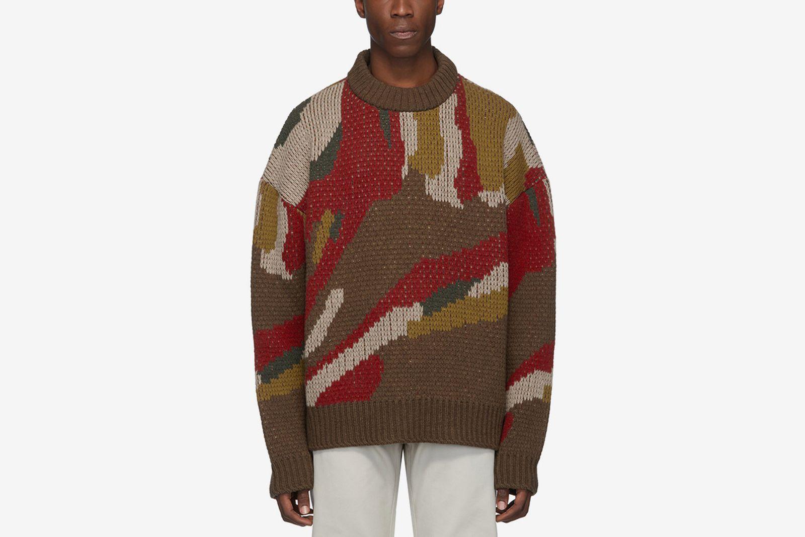 best knitwear main Acne Studios carhartt wip cos