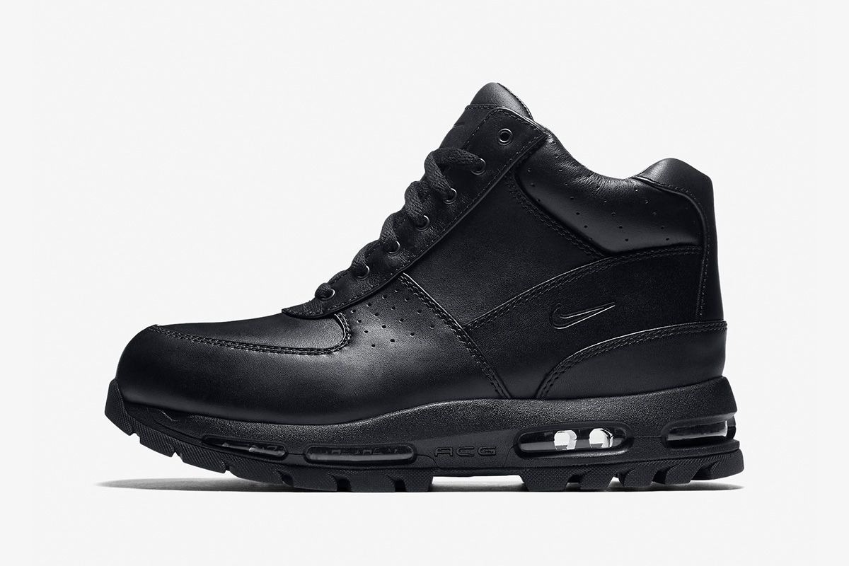 A Supreme x Nike Air Max Goadome Is Rumored to Drop This Year 1