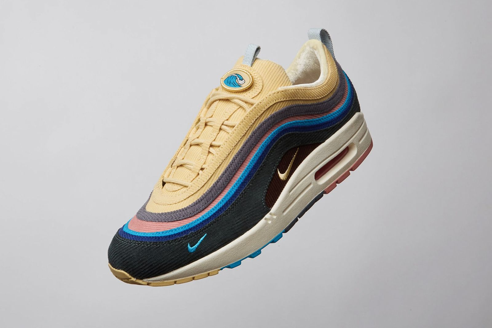 Sean Wotherspoon x Nike Air Max 1/97 Restock: Where to Buy