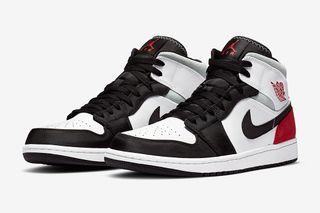 Nike Is Releasing A Budget Friendly Union X Air Jordan 1 Alternative