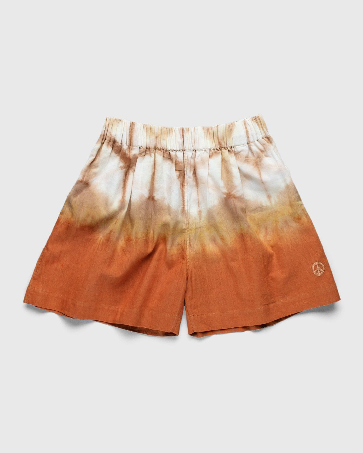 Story mfg. — Yeah Shorts Sun Clamp - Image 1