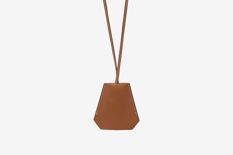 Clochette Long Necklace