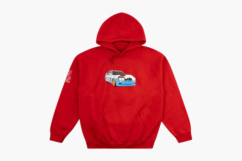 Vehicle Hoodie