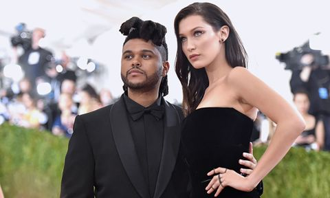 Stream The Weeknd's 'Memento Mori' with Bella Hadid Guest Mix