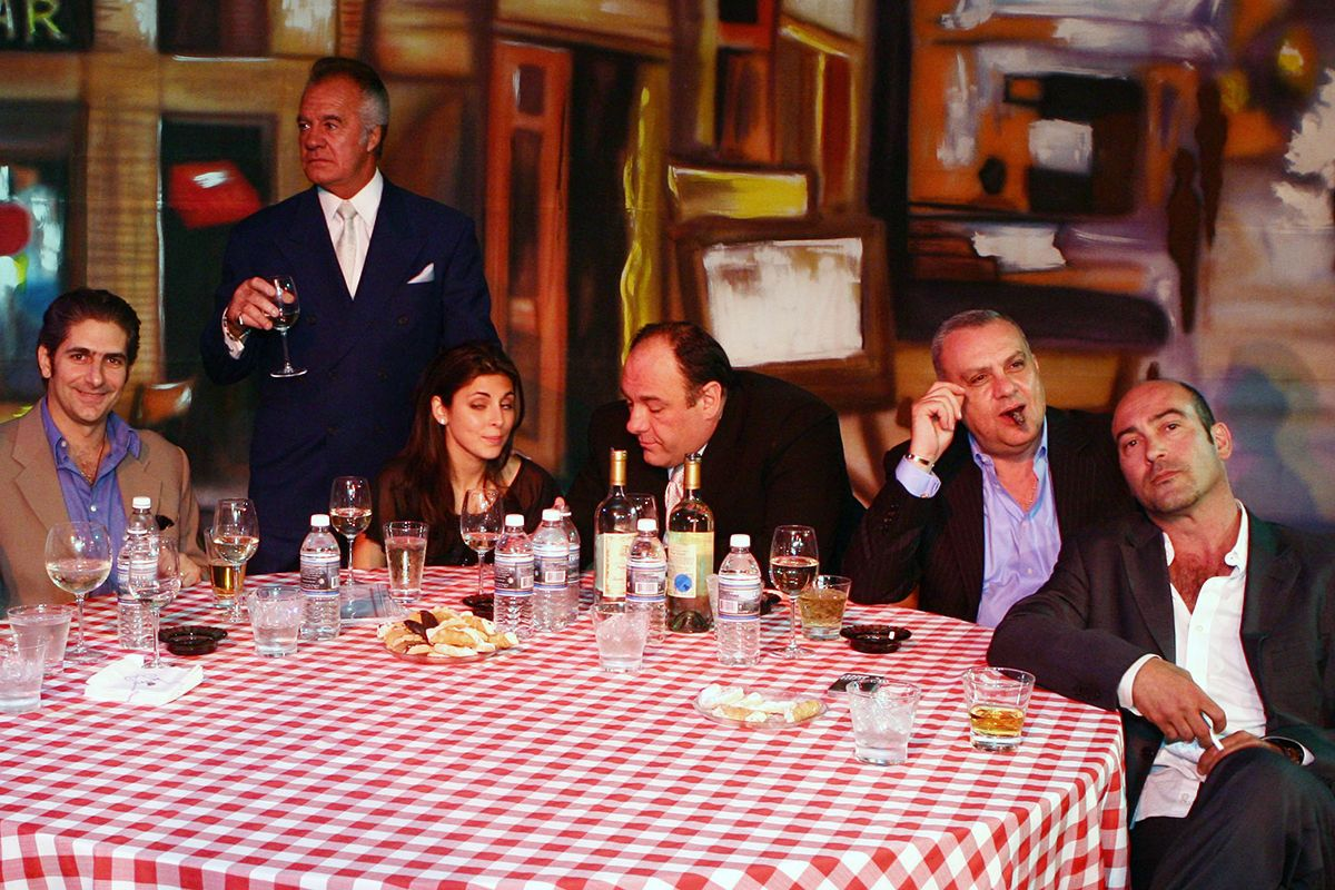 7 Reasons Why 'The Sopranos' is the Greatest Show of All Time