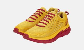 Outdoor Voices & HOKA ONE ONE Drop Two New Colorways of the OV Clifton