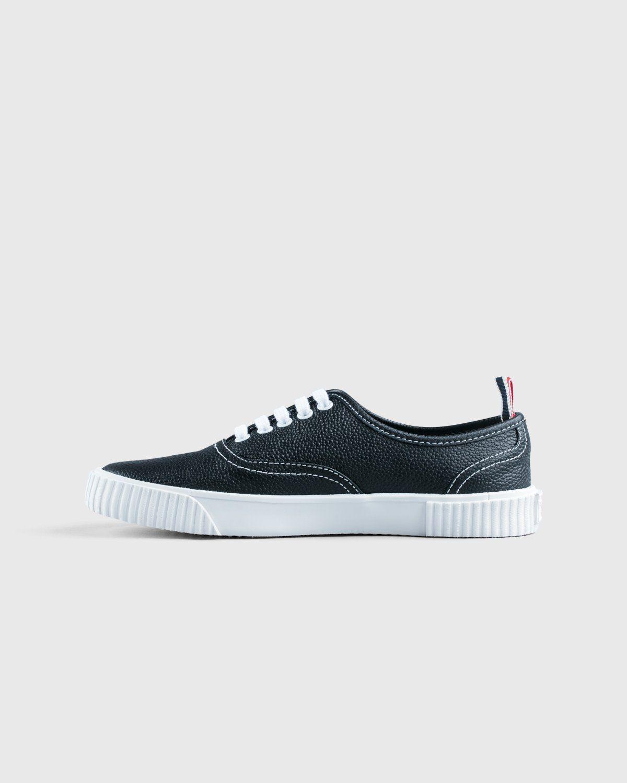 Thom Browne x Highsnobiety — Men's Heritage Sneaker Grey - Image 7