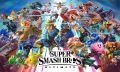 'Super Smash Bros. Ultimate' Features Every Playable Character in the Series' History