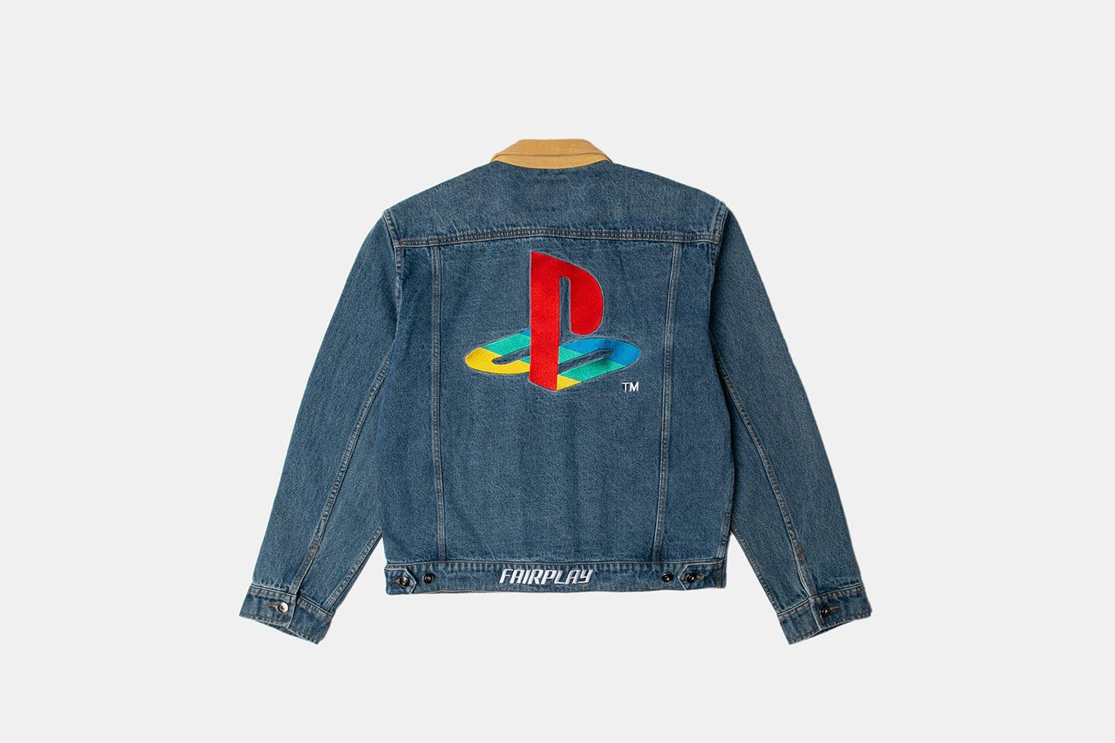fairplay playstation 2 capsule Sony PlayStation
