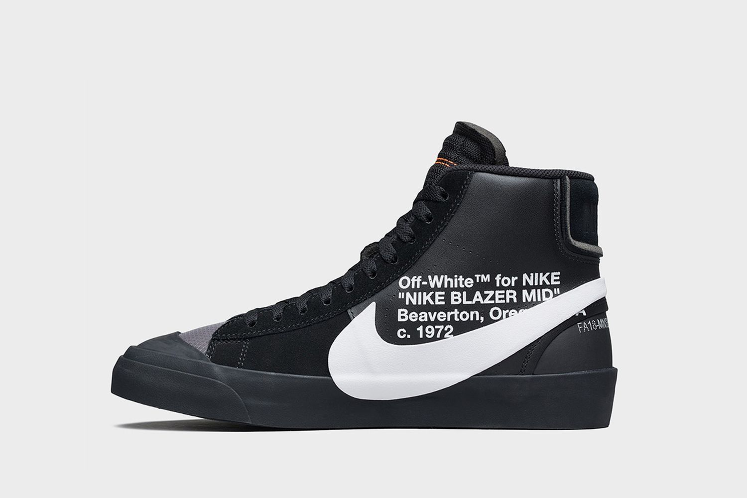nike blazer off white stockx