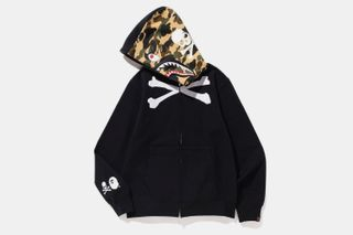 2114d0d4 mastermind JAPAN x BAPE Hong Kong Exclusive SS19: View it Here
