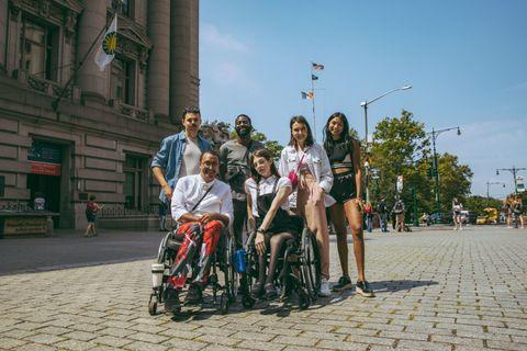 2019 FFORA BryanLuna disability fashion design identity & representation