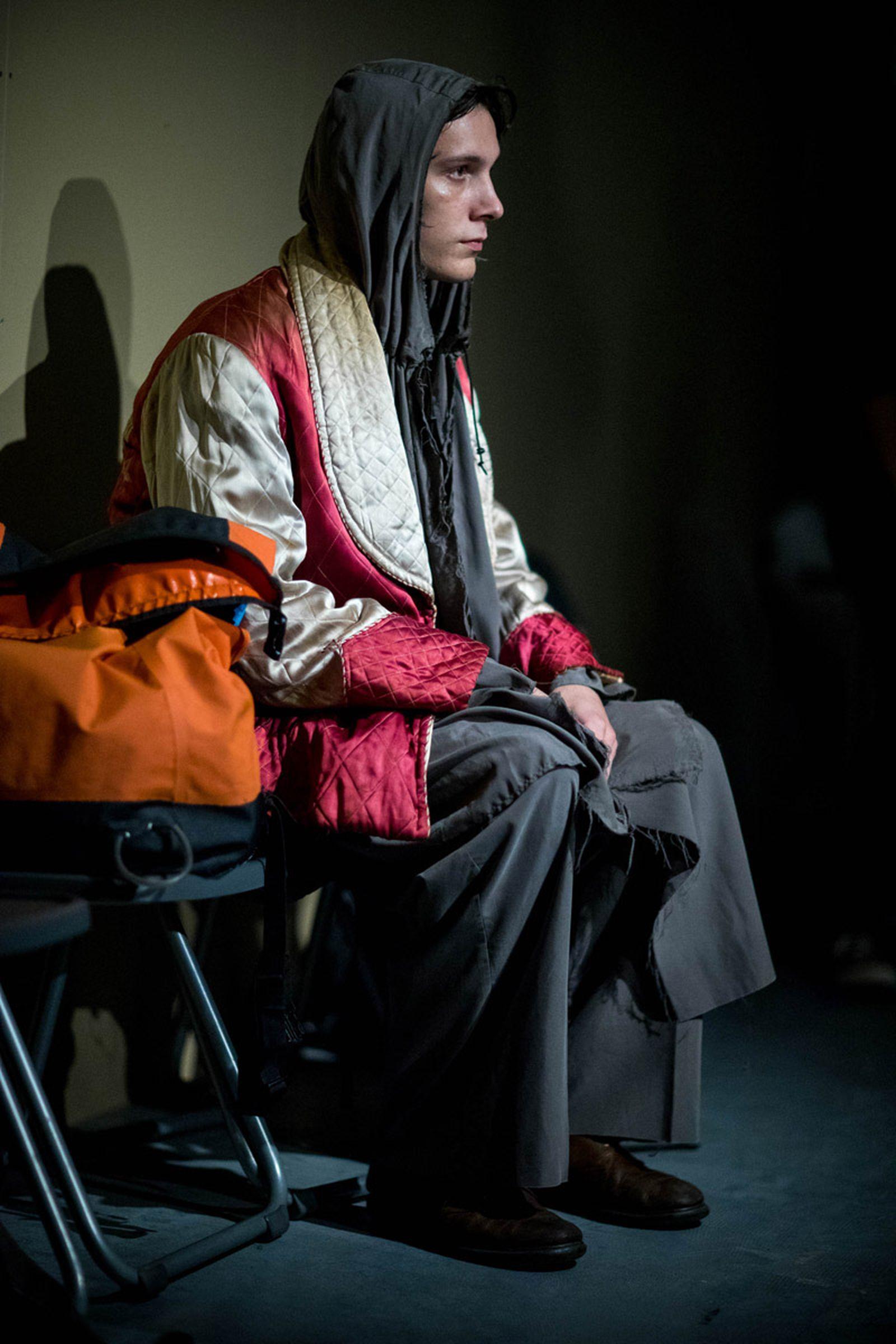 n hoolywood tokyo fashion week n. hoolywood