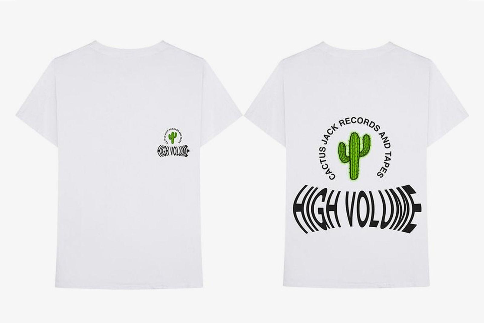 travis scott cactus jack merch ASAP Ferg Merchandise brockhampton
