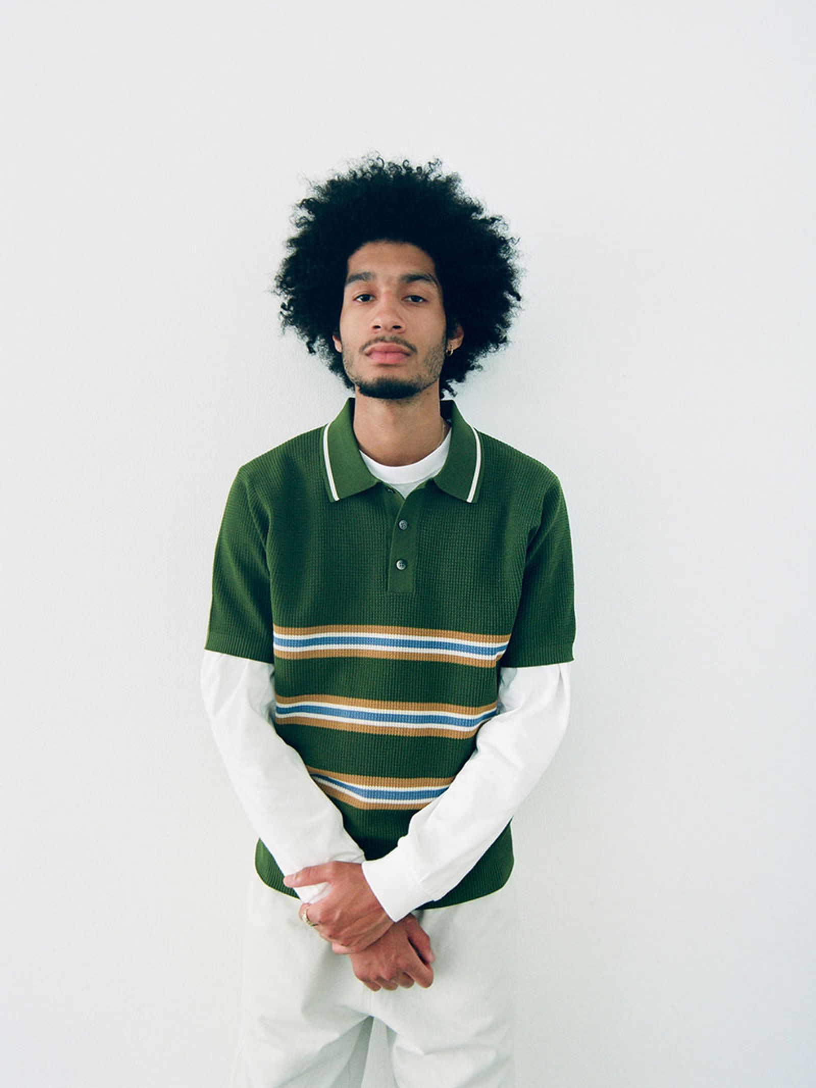 Stussy SP20 Lookbook - D2 Mens - 10
