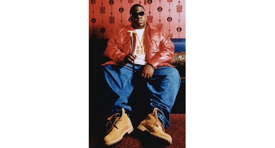 ee3170cd86 How Timberlands Became an Icon of Hip-Hop Style   Highsnobiety