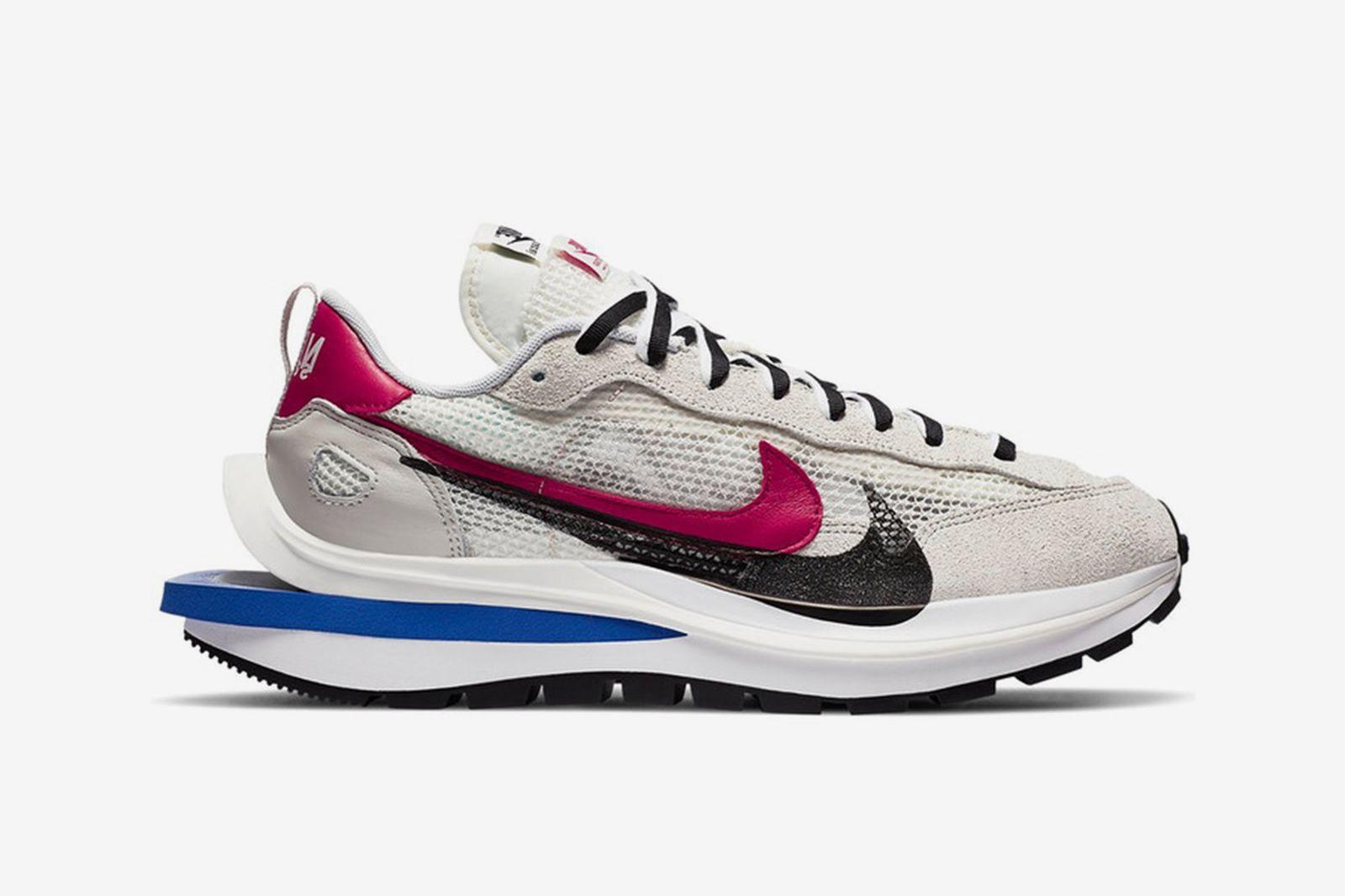 Shop the Nike x sacai VaporWaffle at StockX Now