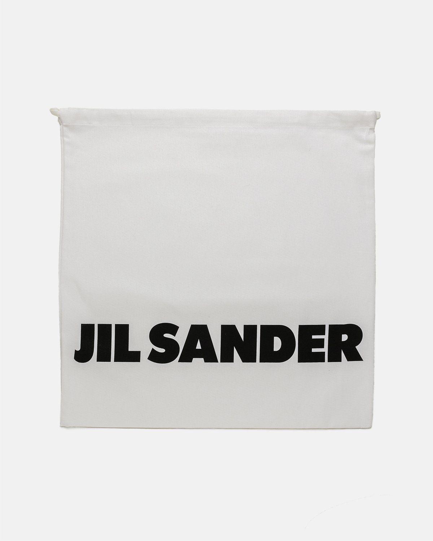 Jil Sander – Zip Tote Medium Black - Image 6